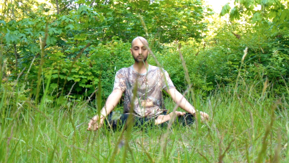 Meditation with Terry